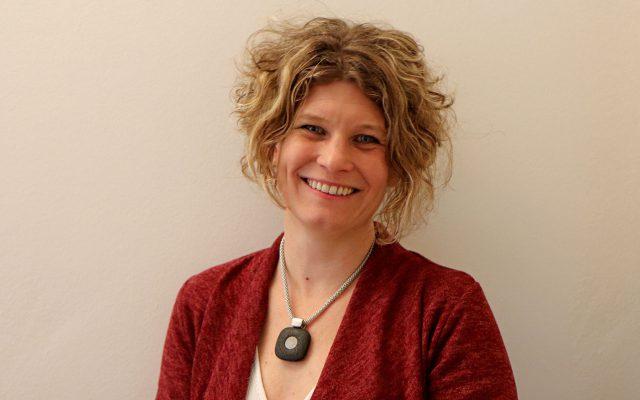 Kerstin Gertz - Heilpraktikerin & cranio-sacral-Therapeutin