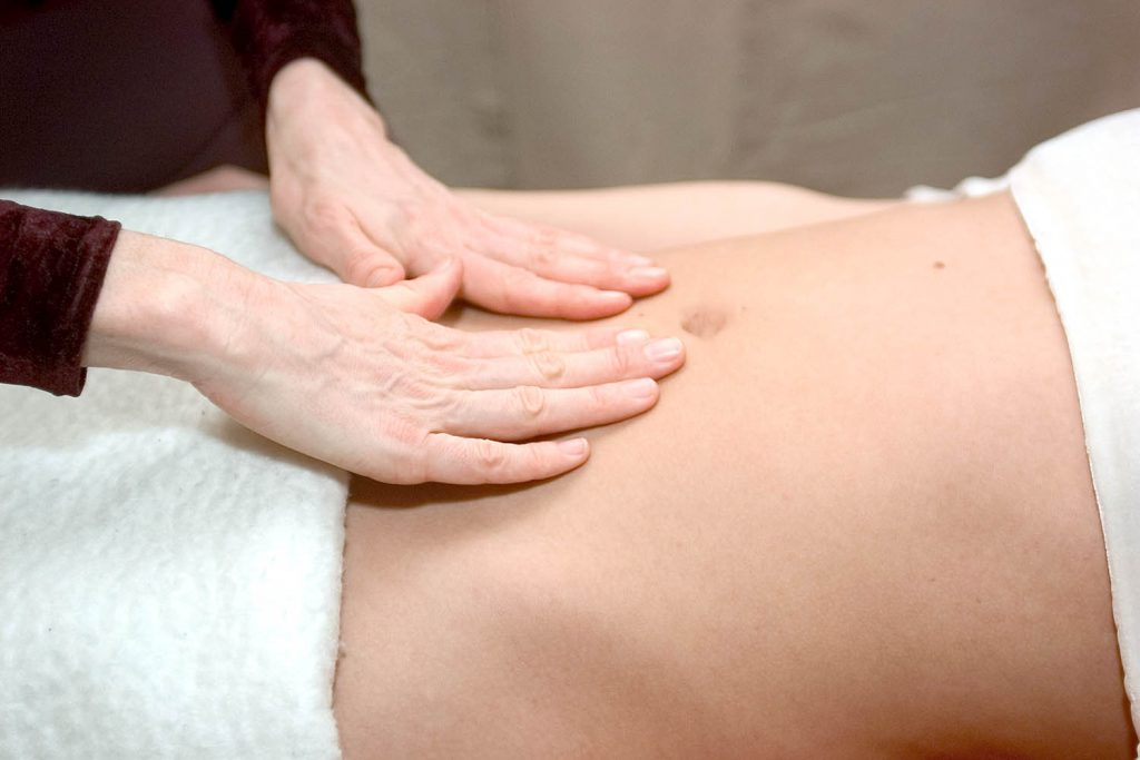 Touch-Life-Massage in der Kieler Naturheilpraxis